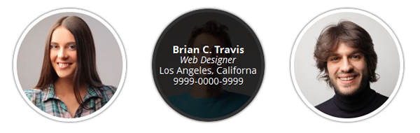 Brian Travis Web Designer Los Angeles. Cahforna