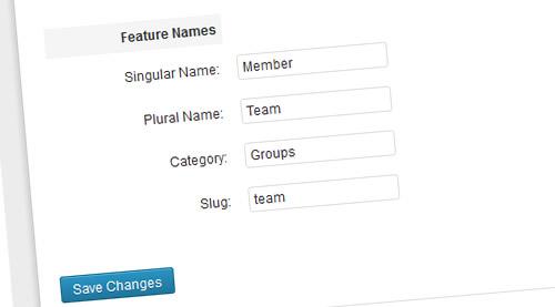 Team Showcase - WordPress Plugin 10