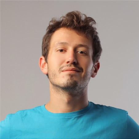 Brian Picture